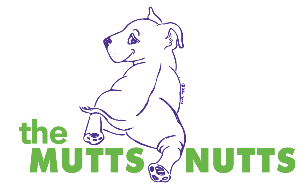 The Mutts Nutts
